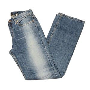 [Express] Low Rise Boot Cut- Size 7/8L